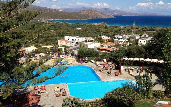 Elpida Village 4*