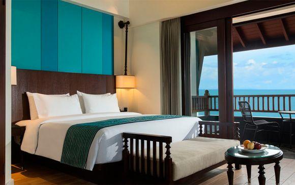 Habitación Classic Resort