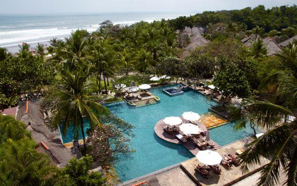 The Royal Beach Seminyak Bali 5*