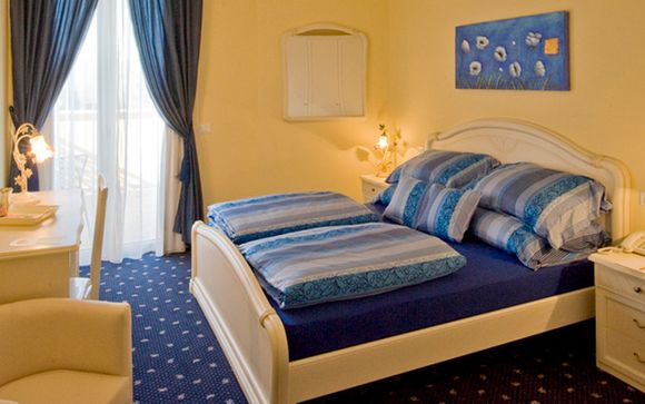 Hotel Borgo dei Poeti Wellness Resort 4*