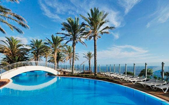 Inolvidables paisajes 5* en Madeira Madeira Portugal en Voyage Prive por 586€