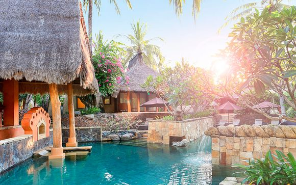 Novotel Lombok Resort and Villas le abre sus puertas: