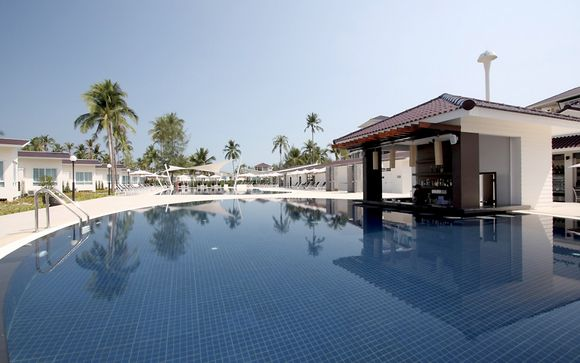 El Kantary Beach Hotel Villas & Suites 4* le abre sus puertas