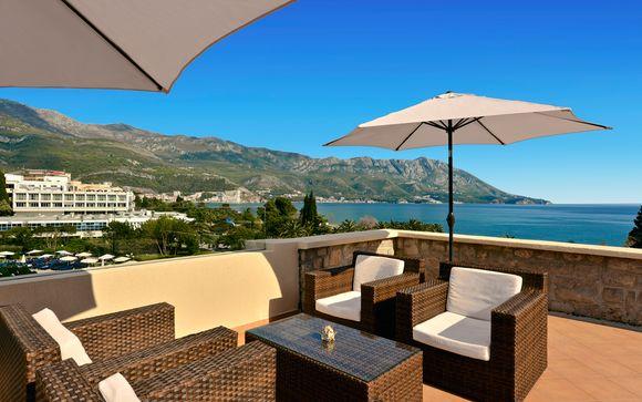 El Hotel Iberostar Bellevue 4* le abre sus puertas