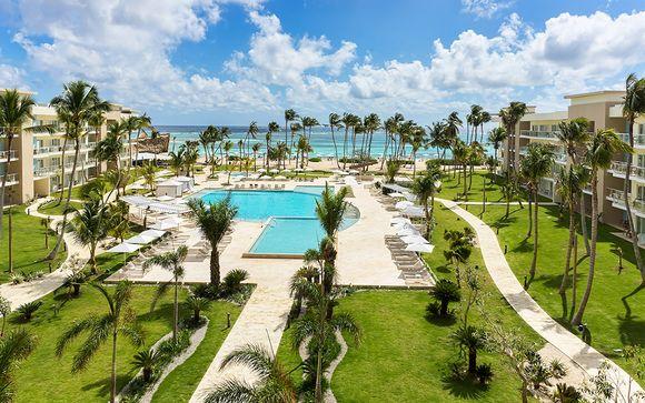 The Westin Punta Cana Resort & Club le abre sus puertas