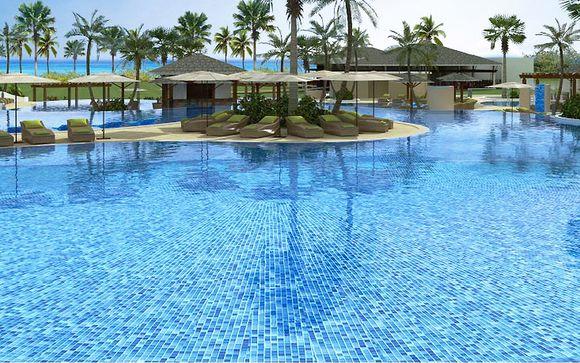 Warwick Cayo Santa María Resort