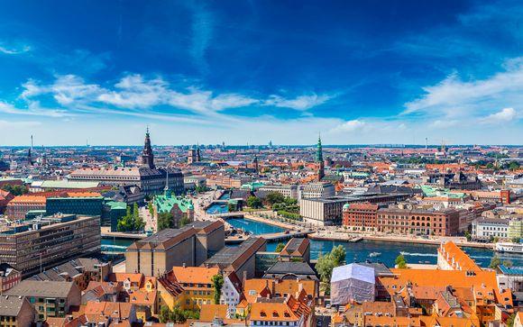 con Voyage Prive en Helsinki Finlandia