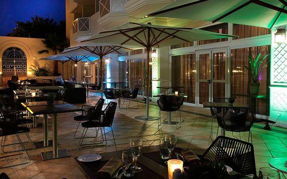 El Hotel AC Hotel Ambassadeur le abre sus puertas