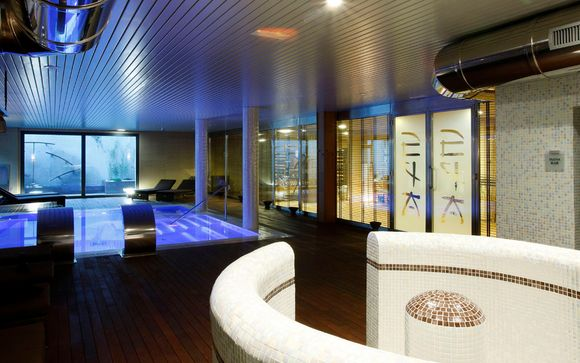 BAL Hotel & Spa 5*