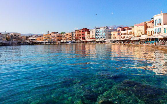 Creta le espera