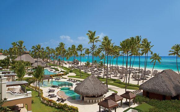 Punta Cana le espera
