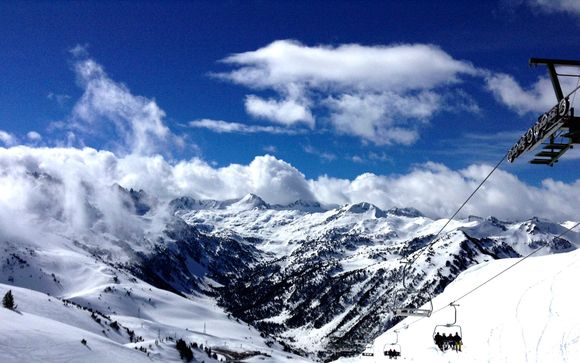 El Pirineo te espera
