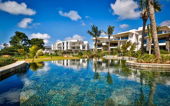 Radisson Blu Azuri Resort & Spa 5*