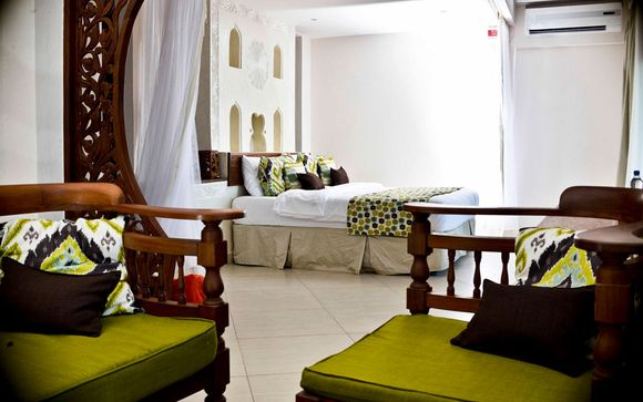 Hillpark Amare Resort 4*
