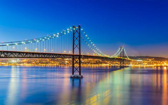 Portugal Lisboa – The Vintage Lisboa 5* desde 147,00 ? Lisboa Portugal en Voyage Prive por 147.00 EUR€