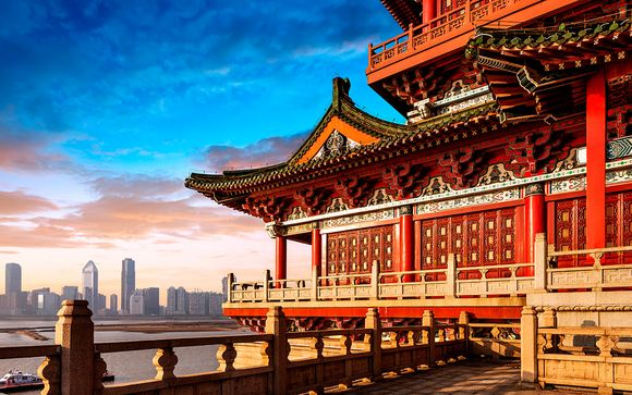 China Beijing – China Imperial desde 2.005,00 ? Beijing China en Voyage Prive por 2005.00 EUR€