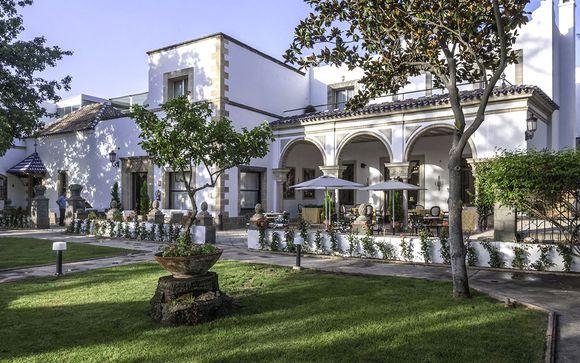 Hotel Duques de Medinaceli 5*