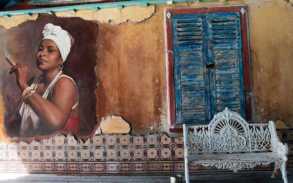 Cuba La Habana Al sol del Caribe ly Drive desde 1.146,00 €