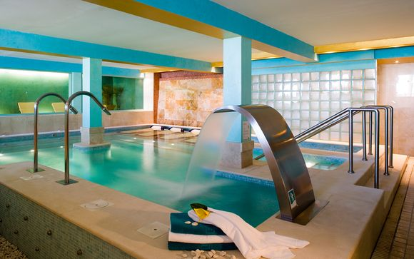 Málaga  Hotel Guadalmina SPA Golf Resort 4*