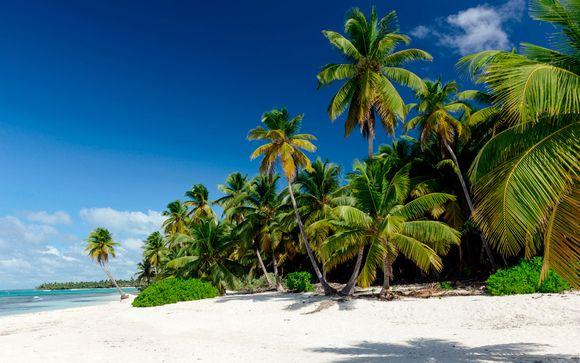 República Dominicana Punta Cana  Hotel Memories Splash 4* desde 972,00 €