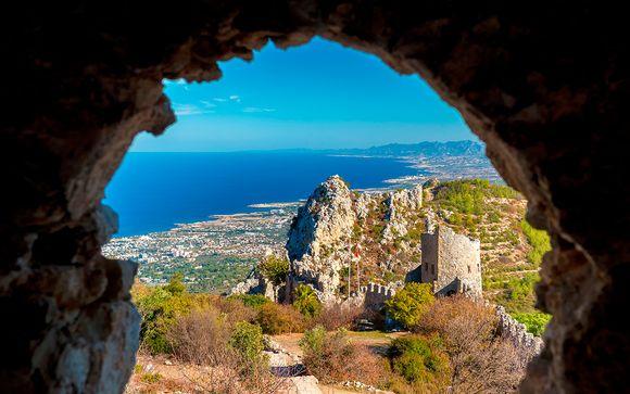 Chipre Nicosia  Descubriendo Chipre y sus playas desde 525,00 €