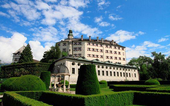 Alemania Munich Semana Santa en Baviera y Tirol desde 595,00 €