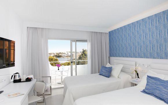 Palmanova  Hotel Senses Palmanova 4* Sup