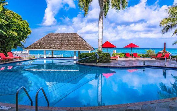 Royal Decameron Montego Beach Resort 5* - ALL INCLUSIVE