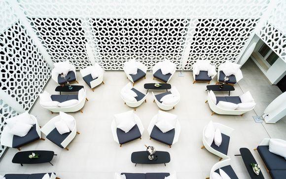 Luxury Boutique Hotel Costa del Sol Torremolinos
