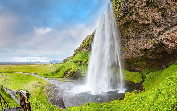 Islandia Reykjavik - Islandia Impresionante desde 2.330,00 €