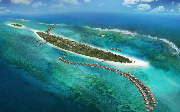 Viligili, Maldivas te espera