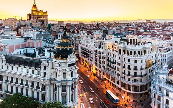 Madrid te espera