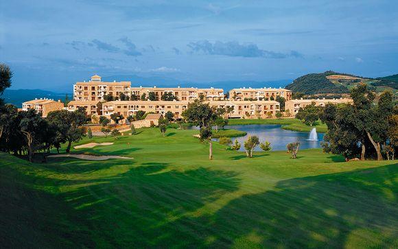 Platja d'Aro Hapimag Resort Mas Nou 4*