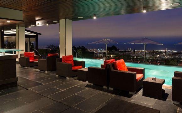 Barcelona  Gran Hotel La Florida 5* GL