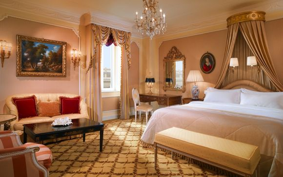 Hotel Imperial 5* A Luxury Collection