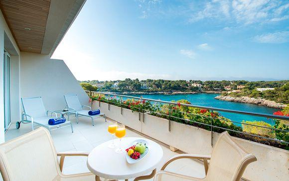 Mallorca Porto Petro Puravida Resort Blau Porto Petro 5*