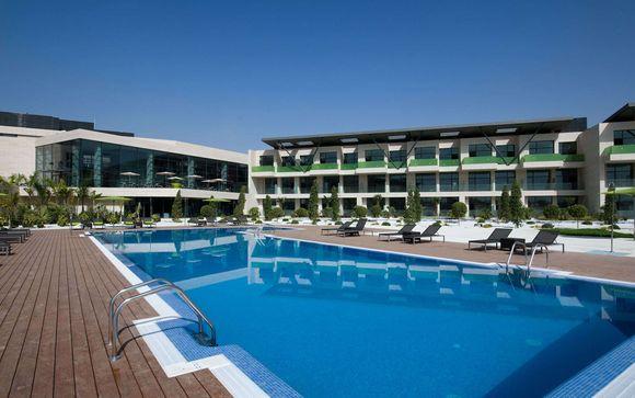 Alicante: La Finca Golf & Spa Resort 5*