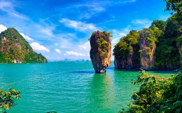 Phuket te espera