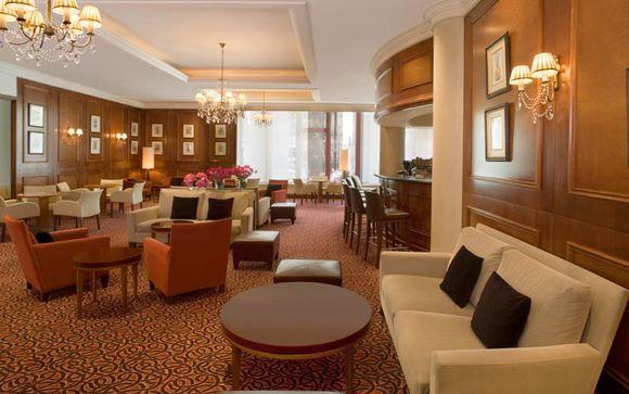 Hotel Sheraton Warsaw 5*