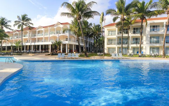 Viva Wyndham Tangerine - All Inclusive 4*