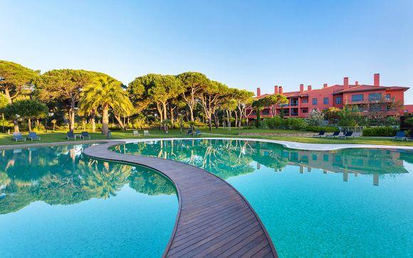 Portugal Cascais - Sheraton Cascais Resort 5* desde 119,00 €