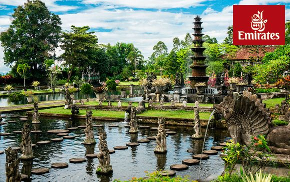Indonesia Denpasar - Descubriendo Bali con Nusa Dua desde 1.752,00 €