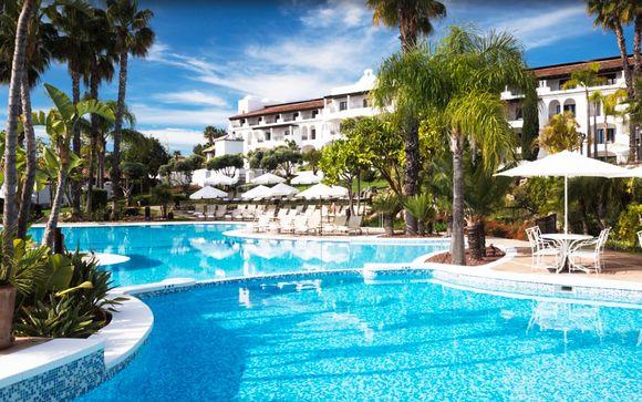 The Westin La Quinta Golf Resort & Spa 5*