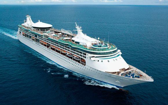 Barco: Enchantment of the Seas de Royal Caribbean