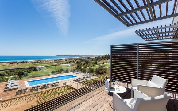 Portugal Lagos - Onyria Palmares Beach House Hotel 5* - Solo adultos desde 213,00 €