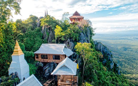De Bangkok a Chiang Mai