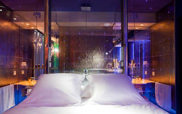 Hotel Seven Paris 4*