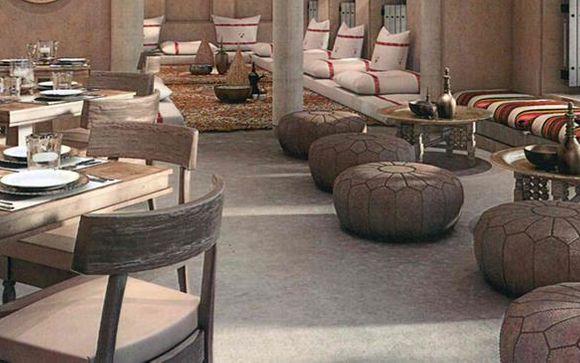 Al Seef Hotel by Jumeirah 4*
