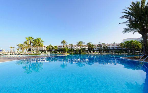 Marruecos Agadir - IBEROSTAR Founty Beach 4* desde 188,00 €