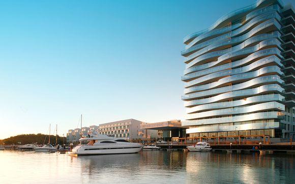 Portugal Tróia - Blue &amp Green Tróia Design Hotel 5* desde 130,00 €